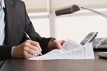 弁護士費用特約について