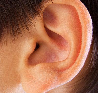 耳の後遺障害